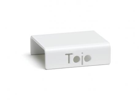 Tojo-hochstapler / Tojo-hochstapler clip weiß